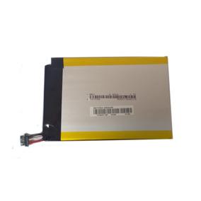 Bateria P/ Tablet Q69513408279 - 307096 2400mah 8.88wh