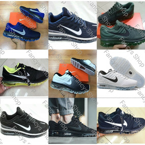 Zapatos Nike Air Max Capsula