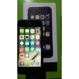 Iphone 5s Todo En Perfecto Estado 9-10