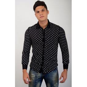 Camisas Para Caballero, Diseños Exclusivos Ass245