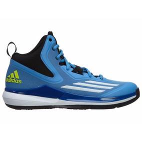 Botita Zapatilla adidas Title Run Basquet