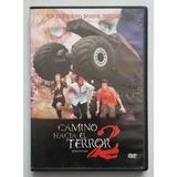 Dvd Camino Hacia El Terror 2