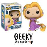 Funko Pop Rapunzel (walmart Exclusive) Disney