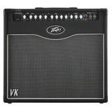 Amplificador De Guitarra Peavey Valvekingii50 Bucle Efectos