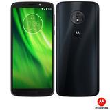 Moto G6 Play Índigo Motorola 5,7 32gb Câmera 13mp Xt1922-5