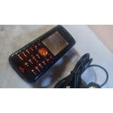 Sony Ericsson Telcel W200a Exelente Estado Garantizado