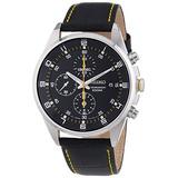 Reloj Seiko Sndc89p2 Negro