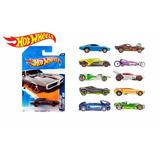 Carros Autos Hot Wheels Basicos Surtidos Mattel C4982