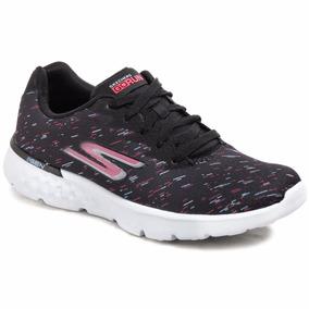 Zapatillas Skechers Go Run 400 Instant Running Mujer Importe