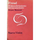Freud: El Descubrimiento Del Inconsciente (v)