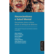 Neurocientismo O Salud Mental Castorina Ferreyra (myd)