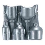 Kit Jogo Conjunto De Soquetes Makita B-39154 6 8 10 12 13mm