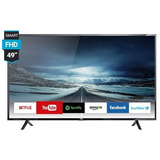 Smart Tv Led 49 Tcl L49s62 Full Hd Hdmi Netflix Youtube Wifi