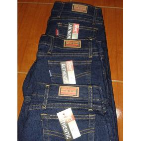 Pantalon Jeans Dama Strech Talla 10 Nuevos Marca Soviet