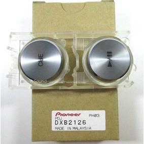 Pioneer Cue Play Cdj-200 / 400 Original Pioneer