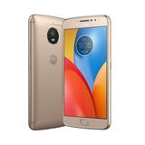 Celular Motorola Moto E4 Plus Dorado - Xt1773