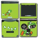 Yoshi Edición Verde Huevo Especial Super Mario Bros Nueva I