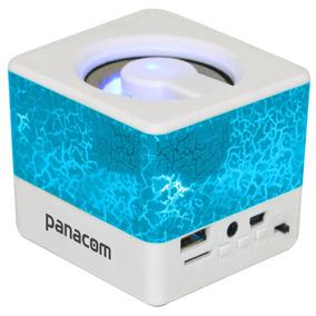 Parlante Inalambrico Bluetooth 3w Panacom