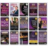 Oportunidad Libros De Negocio De Robert Kiyosaki Coleccion