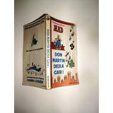 Mad Livro De Bolso 7 - Don Martin - Vecchi