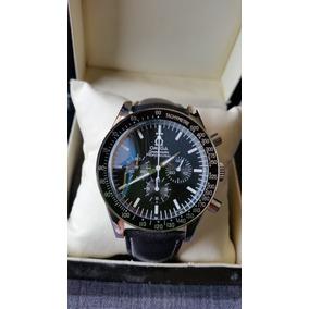 Reloj Omega Speedmaster Profesional Negro