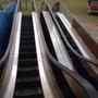 Escada Rolante Antiga Usada, 10 Unidades, Temos Peças