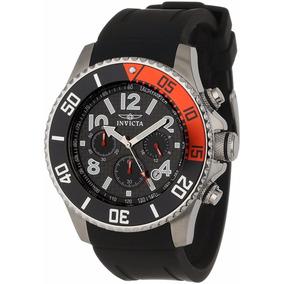 Reloj Invicta-pro-diver-rubber-chronograph-mens-watch-13727
