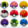 Pokebolas De Mayoreo 7 Cm $ 50 X Pieza/ 5000 Disponibles