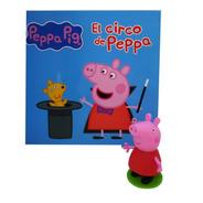 La Casa De Peppa Pig Clarin 13 Entregas Elegí La Tuya