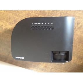 Mini Projetor Led Betec 1600 Lumens Bt830