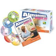 Projeto Almanaque Digital