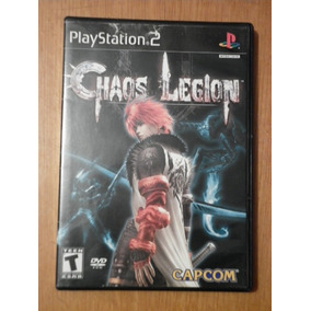 Chaos Legion Para El Play Station 2