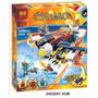 Chima Lego Alterno Eris Fire Eagle Flyer