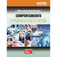 Comportamiento Organizacional - Patria - Libro