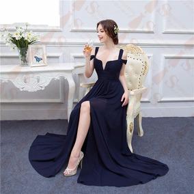Vestidos de moda para fiestas elegantes