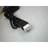 Carregador Rc 110/220v Output 8,4v 850ma Ac/dc Adaptor
