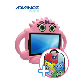 Adv Packtablet Advance Intro Tr4885, 7 1024x600, Android 5.1