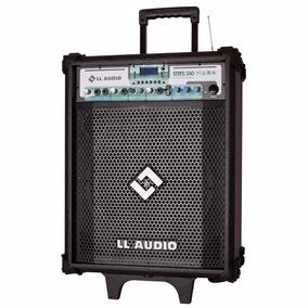 Caixa Multiuso Stone 350 Bluetooth Usb/fm - 80w Rms