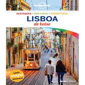Lonely Planet - Lisboa De Bolso