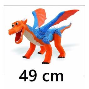 Brinquedo Dinossauro Dragon Com Assas Articuladas