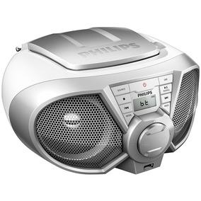 Radioreproductor Philips Px3125stx/77 Bluetooth/usb