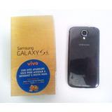 Sansung Galaxy S4 Sem Display, Conservado E Bateria Nova