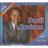 Porfi Jiménez - Solo Exitos ( Nuevo Sellado)
