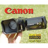 Canon Hf10 Semi Pro 32gb