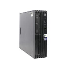 Pc Computador Compaq Hp Dx 7400 4g Hd160 Core 2 Duo 2.13 Ghz