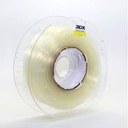 Filamento Pla 1,75 Mm | 500g | Natural