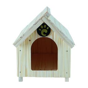 Casa Carlu Pet Para Cães E Gatos - Tamanho 2