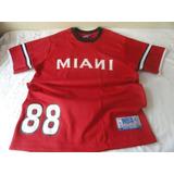 Camisa Nba Miami Heat Tamanho M