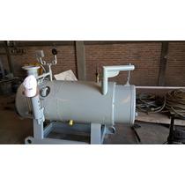 Caldera Generador De Vapor Caldereta Diesel