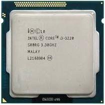 Processador Core I3 3220 Lga 1155 3.20 Ghz Frete Gratis